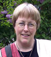 Susan Shelmerdine