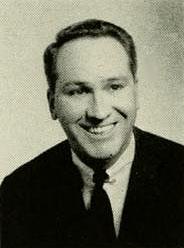 Francis Anthony Laine