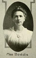 Viola Boddie