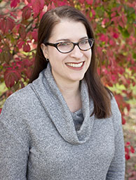 Rebecca M. Muich